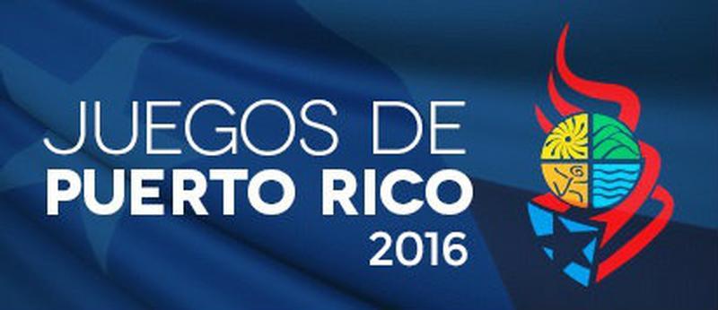 DRD Juegos de Puerto Rico 2016
