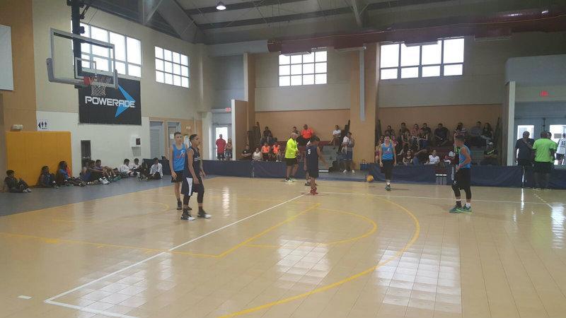 DRD Juegos Puerto Rico 2016