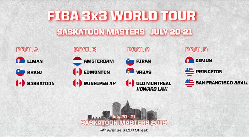 FIBA 3x3 World