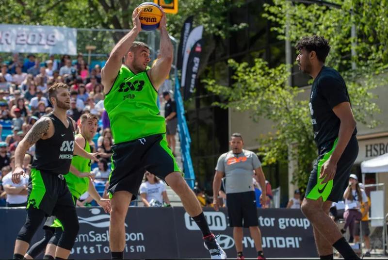 3x3 FIBA World Tour 2019