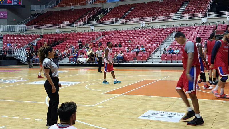 Equipo Nacional 2016