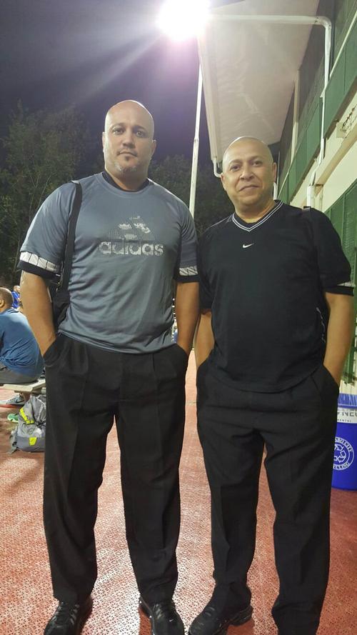 Torneo Invitacional Rosabell 2016
