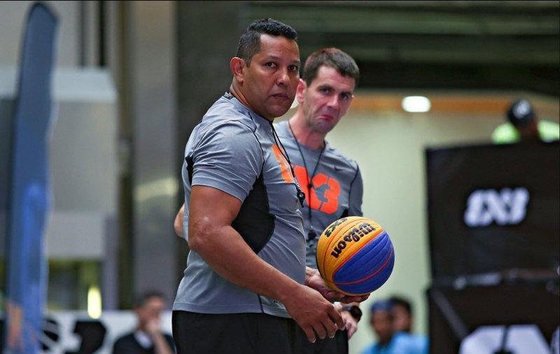 FIBA Americas 3x3 2016