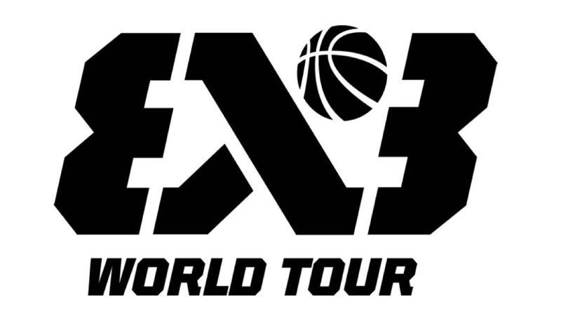 3X3 World Tour