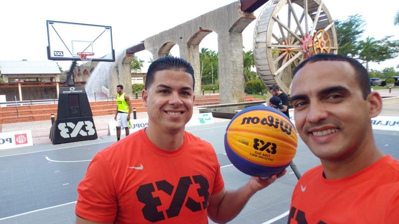 Certificados FIBA 3X3