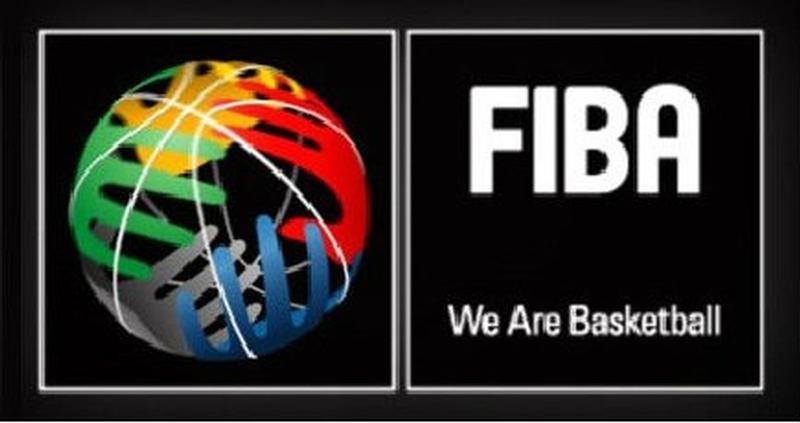 FIBA LOGOS