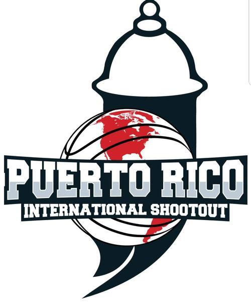 Puerto Rico International Shootout