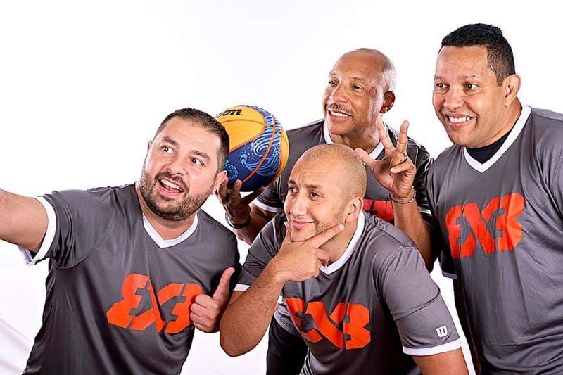 FIBA 3X3 Wolrd Tour 2021
