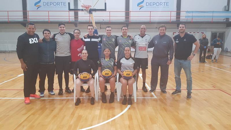 3x3 FIBA Argentina