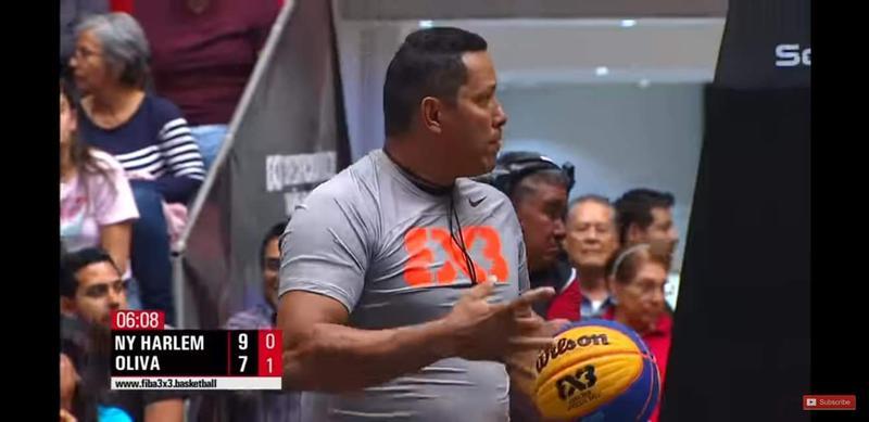 FIBA 3X3 World Tour - Mexico City
