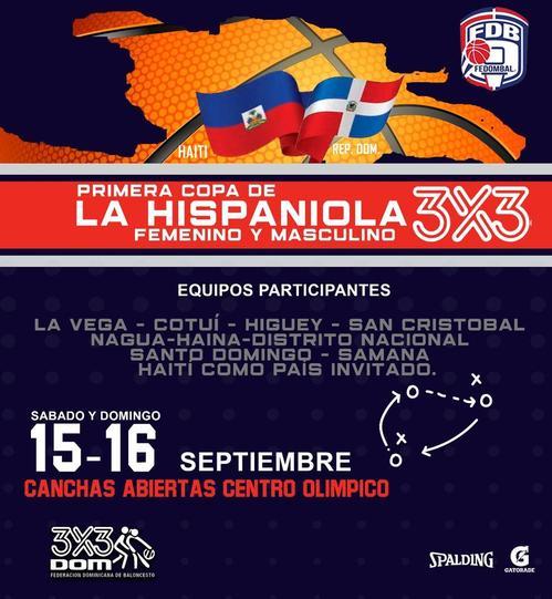 Certificacion FIBA 3X3