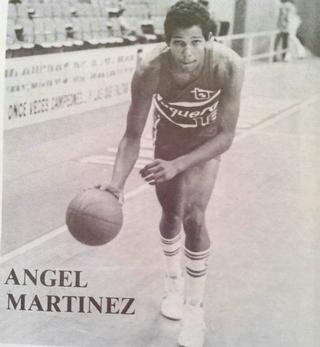 Angel Rano Martínez BSN
