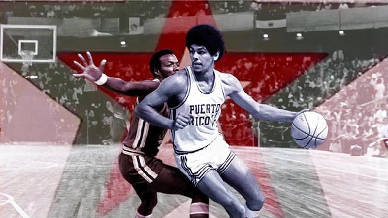 Nuyorican Basketball
