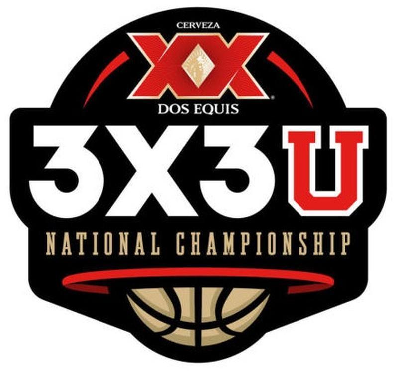 3X3U National Championship