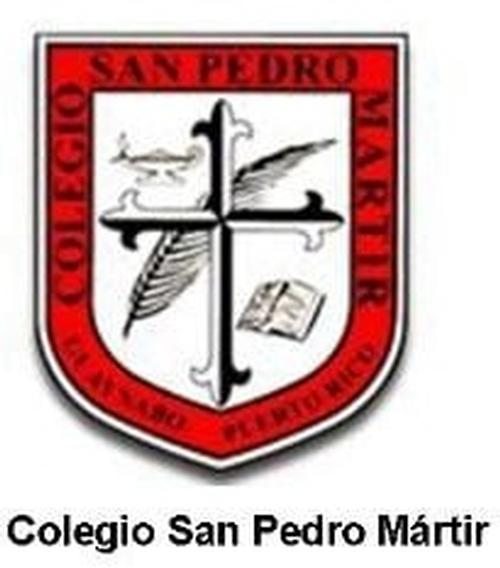 Colegio San Pedro Martir