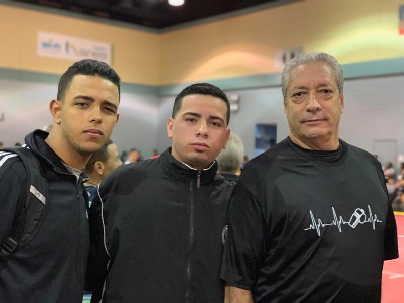 Jeep Puerto Rico Junior Olympics 2019